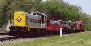 Hoosier Valley Railroad Museum