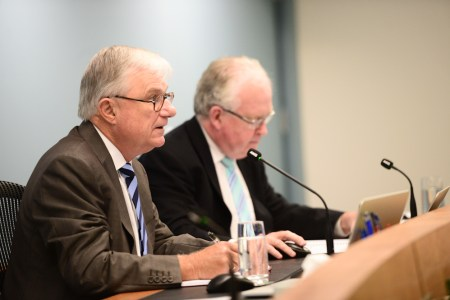 Royal Commission public hearing on the Bethcar Children's Home