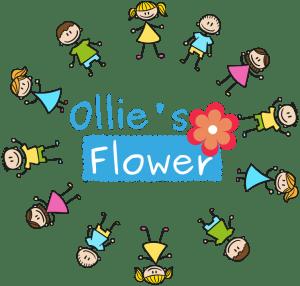Ollie's Flower