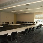 Meeting Room A.