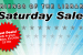 Friends of Library SAT SALE template
