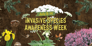 2018 Invasive Species Awareness Week