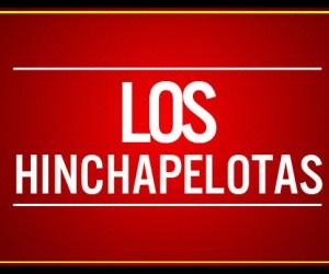 LOS HINCHAPELOTAS
