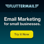 Best Email Marketing Services fluttermail
