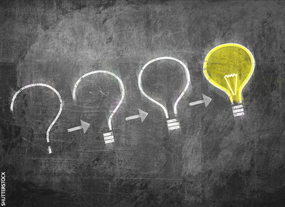 Tips to Help You Pick a Perfect Niche Brainstorm