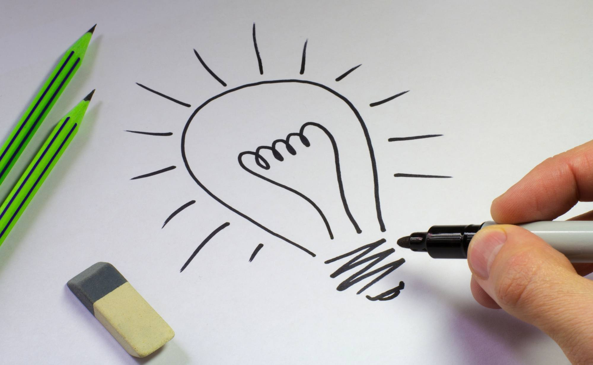 How to Crack One Big Idea to Ignite a Startup