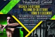 unbroken training camp autunno