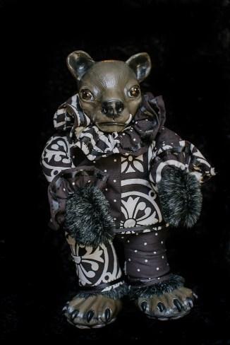 Wombat Doll