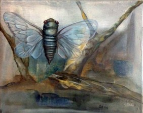 PALO ALTO | 2014 | Oil on canvas