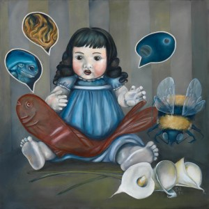 """SOOTHSAYING 