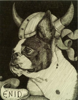 """ENID 