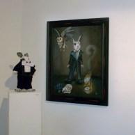 2013 | Gallery 114 | Portland, OR