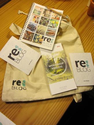 reblog Goodie Bag