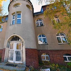 Alte Schule Wachau (90% reserviert)