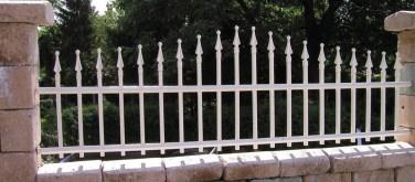 Schmiedeeisen & Schmiedealu Tore & Zäune handgefertigt, feuerverzinkt für beste Witterungsbeständigkeit, pulverbeschichtet und in allen Ausführungen 100% rostfrei