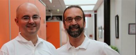 Dr. Schmidt & Dr. Schuster