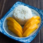 Thai Mango and Sticky Rice