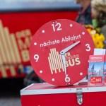 Tourismus in Münster: Rund 1,4 Millionen Gäste übernachteten 2015 in Münster