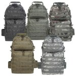 Voodoo Tactical Enhanced Medium MOLLE Assault Pack