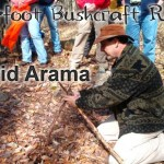 BF-Bushcraft Radio S1 E8