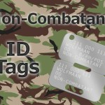 Personal ID Tags