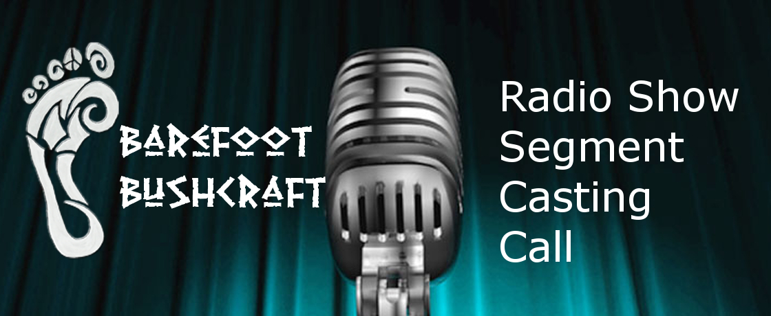 CASTING CALL: Radio Show
