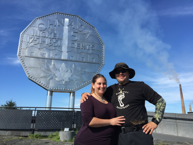 Big Nickel Sudbury