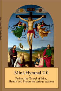Mini-HymnalCover