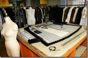 Wolverine Furs-Fur Repair & Restyle Center