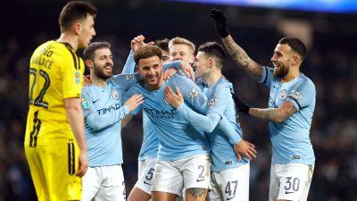 Man City Vs Wolves Preview - Wolves Blog