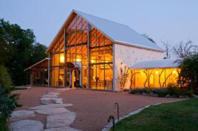 Best Austin Wedding Venue: Barr Mansion
