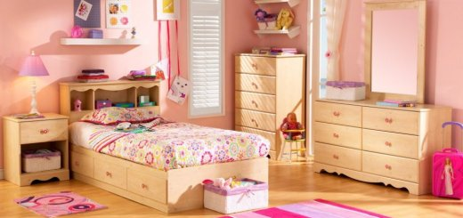 nice kids room designs