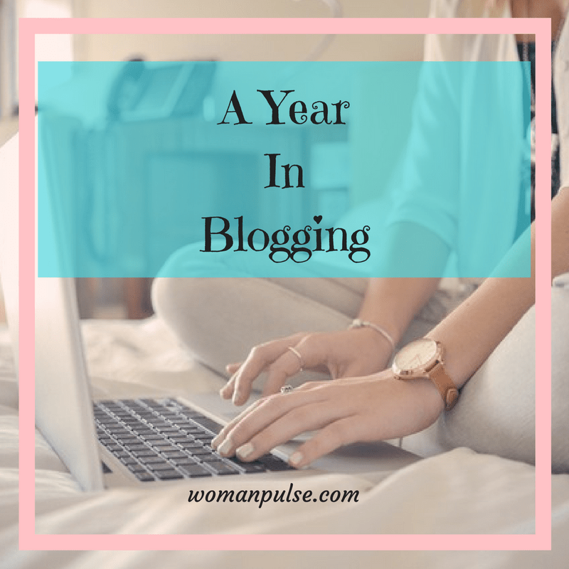 A Year In Blogging: Here's What I Know
