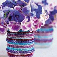 DIY Vase Collection: 10 Brilliant Vase Craft Ideas