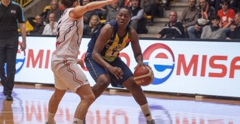 EuroLeague Round 1 October 26th-27th