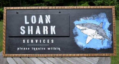 The risks of turning to loan sharks | Women's Views on News
