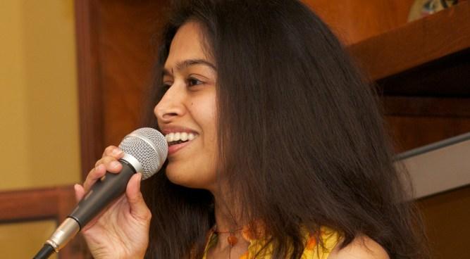 Meera Manohar