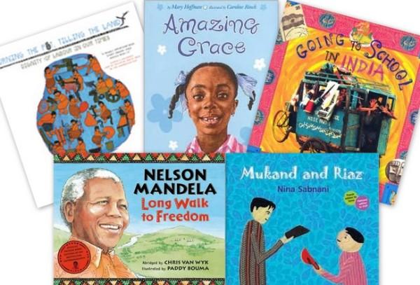 Children's Books That Teach Diversity