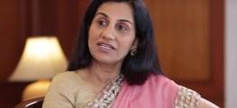 Chanda Kochhar 2