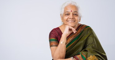 elderly Indian woman (2)