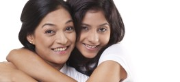 mother and teenage daughter (2)