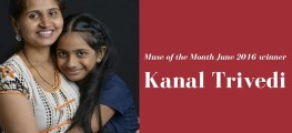 Muse of the Month July 2016 winner 2