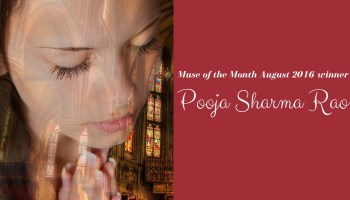 Muse of the Month August 2016 winner 2
