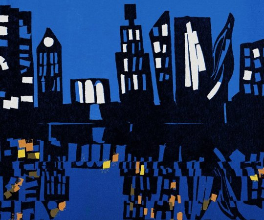Kurt Rosenwinkel Standards Trio – Reflections