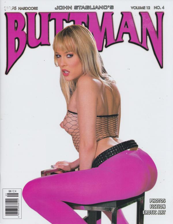 buttmans girls