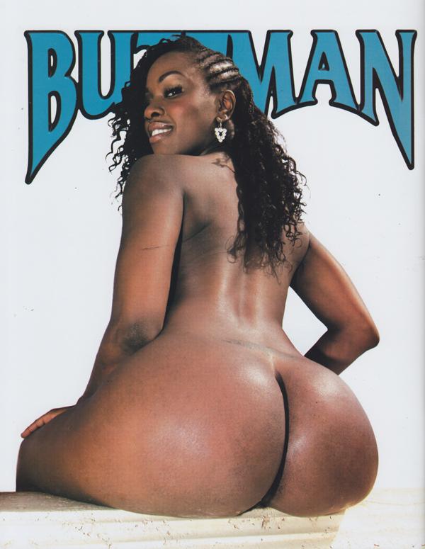 inside buttman magazine