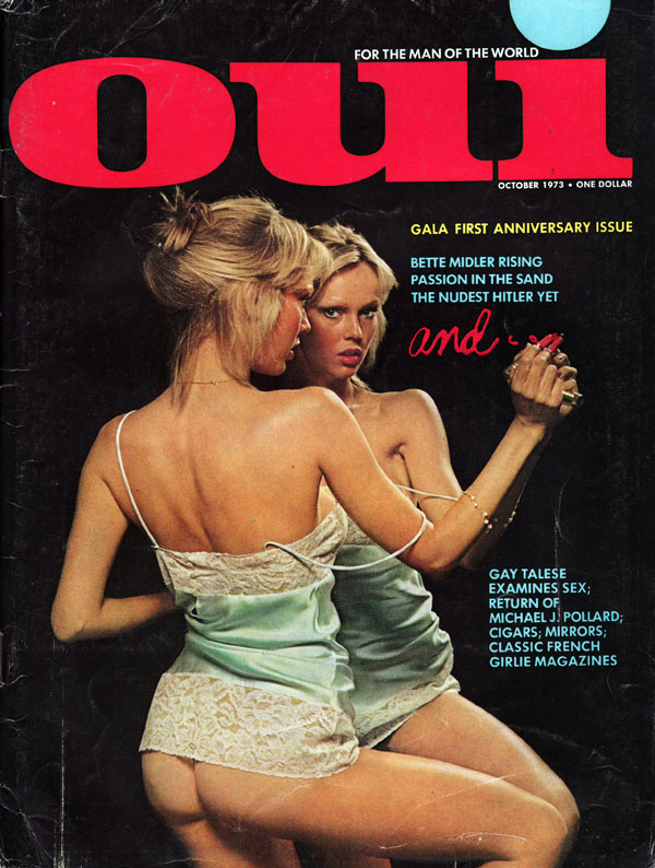 women of oui magazine