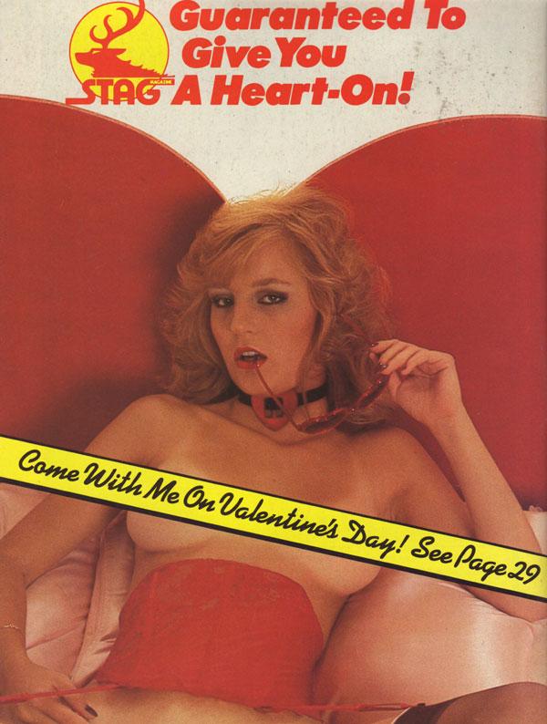 stag magazine 1960