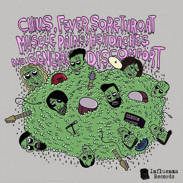 Compilation Influenza Records