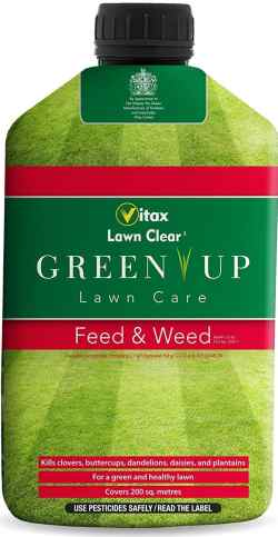 ... Small Of Best Lawn Weed Killer ...